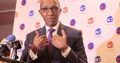 Abdoul Mbaye de l'ACT : «Moi et Macky Sall c'est définitivement fini»
