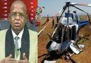 Alerte : Accident Hélicoptère au Sénégal – Bilan 3 m…
