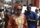 Coronavirus: Aminata Touré , Presidente du Cese sensibilise