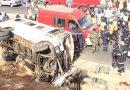 Accident mortel à Fatick: Sept personnes dont 3 enfants meurent sur le coup
