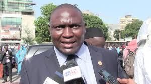 Assemblée nationale: Toussaint Manga une fierté pour la jeunesse sénégalaise