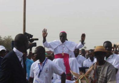 130 ème édition de Popenguine: L'archevêque Benjamin Ndiaye appelle le respect de la parole donnée