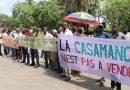 Casamance-Niafran : Vers l'internationalisation de la lutte contre l'exploitation du zircon