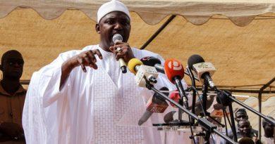 Carnage de Faraba en Gambie: Le président Barrow promet toute la lumière sur la mort des manifestants