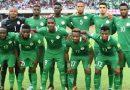 Mondial 2018: Le Nigeria un autre géant du continent allonge la fausse entrée des pays africains