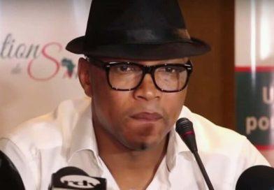 El Hadji Diouf tacle : «Claude Le Roy n'est pas ma référence»