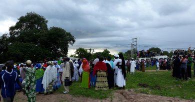 Gambie: L'ex président Yahya Jammeh absent des obsèques de sa mère