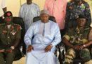 Gambie: Le président Adama Barrow annonce la réduction de l'effectif de l'armée gambienne