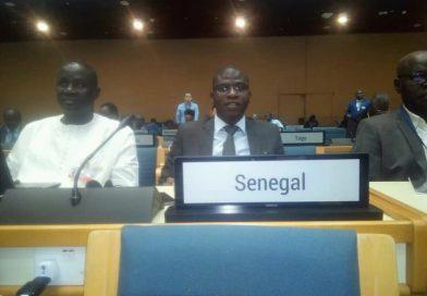 Kenya-Nairobi:  Le Sénégal participe à la 7 ème Session extraordinaire de la Conférence ministérielle africaine de l'Environnement