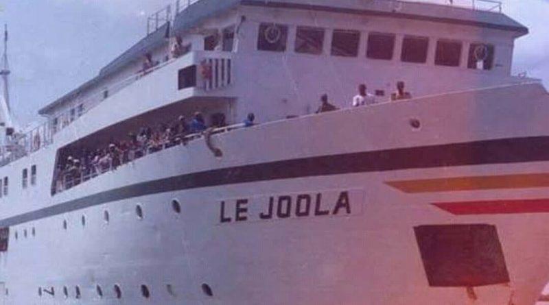 16 ans après le naufrage du bateau Le Joola : le renflouement de l'épave le point d'achoppement entre parents des victimes et État du Sénégal