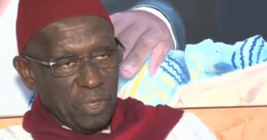 Doudou Wade persiste et signe: «Il n'y aura pas d'élection sans Karim Wade»