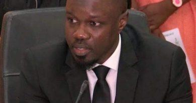 Menace de mort et complot sur sa personne: Ousmane Sonko accuse le président Macky Sall et son régime