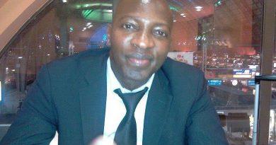 Dr Ahmed Apakena du MFDC répond à Yoro Dia: « La guerre n'est pas gagnée, parce qu' aucun accord n'est signé entre les belligérants»
