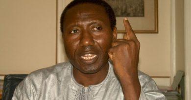 Me Doudou Ndoye à Macky Sall: «Appelez publiquement un dialogue n'est pas une bonne tactique, n'est pas une bonne méthode»