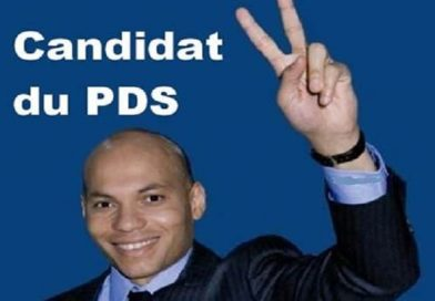 Levée partielle de la suspension des activités du parti: Me Wade ordonne la reprise des opérations de placement et de renouvellement des structures du PDS