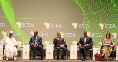 Macky Sall sur l'évasion fiscale : « Chaque année entre 40 et 80 milliards de dollars de taxes échappent l'Afrique »