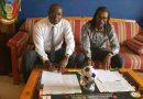 Renouvellement de contrat: Aliou Cissé s'engage avec la FSF jusqu'à la CAN 2021