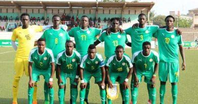 Finale de la CAN U20: Les lionceaux jouent pour la 3 èmed'affilée