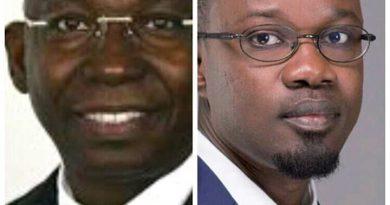 Les petits barbus 2.0 de la campagne présidentielle du 24 fev 2019 (Par Ibrahima Faye)