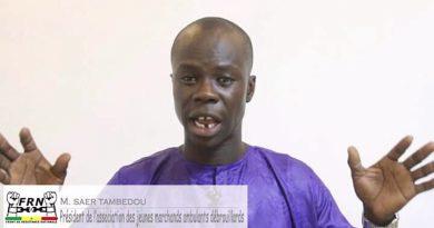 Émission Jakaarlo: Bouba Ndour et Fou malade remettent en cause la présence de Saer Tambédou sur le plateau de Tfm