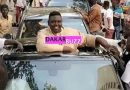 Inédit au Sénégal : Un gamin, fils de Macky Sall en campagne à Dakar pour la réélection de Papa