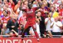 Fulham-Liverpool: Sadio Mané inscrit son 17 ème buts et offre la victoire aux Red