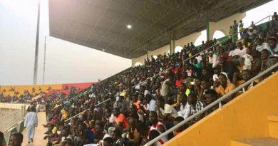 Premier galop au stade Lat Dior: Les Thiésois déroulent le tapis vert à Santy Ngom et Cie