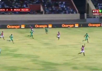 Belle prestation face aux Barea: Les Lions ont livré leur «meilleur» match des éliminatoires