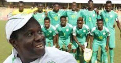 Élimination des U23 du Sénégal à la CAN: Joseph Koto toujours dans le tâtonnement