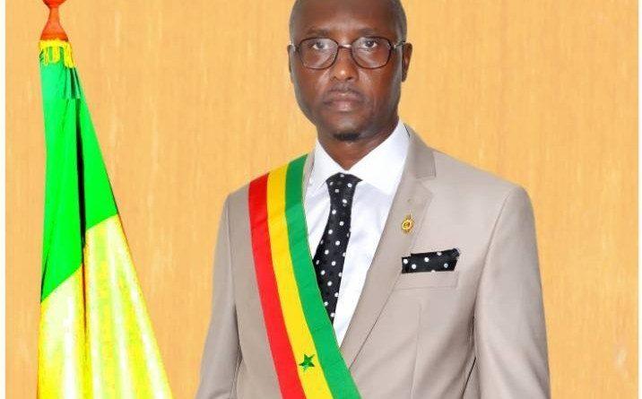 Suppression du poste de Premier ministre : Le député Moussa Sané prêt à voter 200% la loi à l'Assemblée nationale