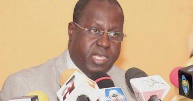 Contribution :Attaques récurrentes contre Abdou Karim SALL : pourquoi le Ministre de l'Environnement dérange ?