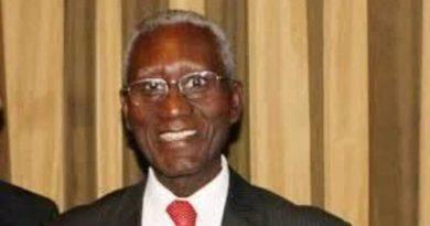Urgent : Le général Lamine Cissé n'est plus !