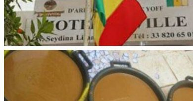Fête de Pâques : La mairie de Yoff débloque 16,5 millions F CFA pour les chrétiens de sa commune