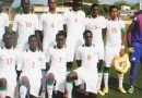 CAN U17: Les lionceaux du Sénégal éliminés au premier tour