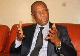 Choix de personnalités neutres: El Hadj Amidou Kassé rassure sur la bonne foi du président Macky Sall