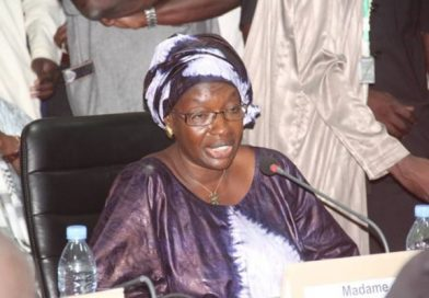 Sortie du procureur sur le rapport du Coud: La présidente de l'Ofnac répond à Serigne Bassirou Guèye