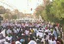 Place de la nation: La plateforme «Aar li nu bokk» appelle à manifester chaque vendredi contre le scandale de Petro Tim