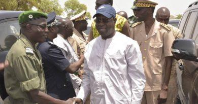 Abdou Karim Sall du parc de Niokolo Koba : «Nous allons les faire la guerre»
