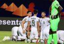 CAN/Groupe C Les Fennecs d'Algérie rejoignent les Lions au classement