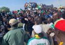 Accueil chaleureux des Lions à Dakar: Les Sénégalais renouvelent leur confiance à Sadio Mané et coéquipiers