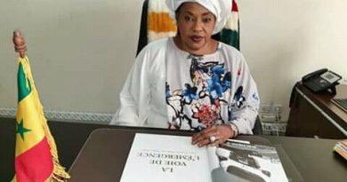 Ndèye Saly Diop : « Macky Sall a fini de faire du Sénégal un pays pétro-responsable »