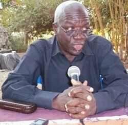 Nouha Cissé sur l'accalmie en Casamance : «Il y a beaucoup de dangers, les signaux sont au rouge»