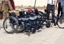 RÉADAPTATION DES PERSONNES À MOBILITÉ RÉDUITE : 540 fauteuils roulants remis aux handicapés