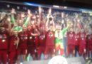 Vainqueur de la Supercoupe Uefa: Liverpool décroche son 4 ème titre de son histoire