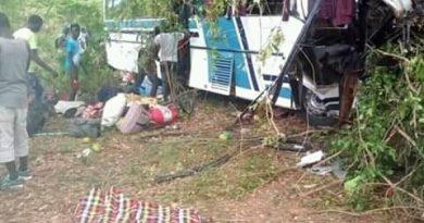 Recrudescence des accidents mortels: Le ministre du Transport Omar Youm appelle à la vigilance