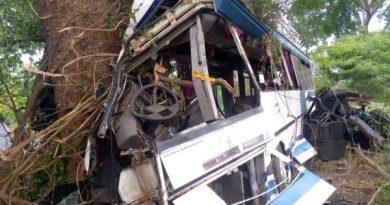 Accident de Badiouré: 9 blessés transférés à Dakar