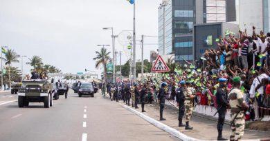 Gabon : Retour d'Ali Bongo en force