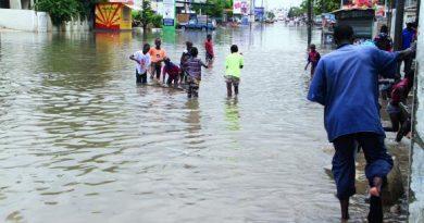 Regardez-Kaolack sous les eaux