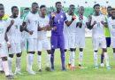 Finale de l'UFOA: Les Lions locaux du Sénégal détrônent le Ghana ( 3 à 1 tab)