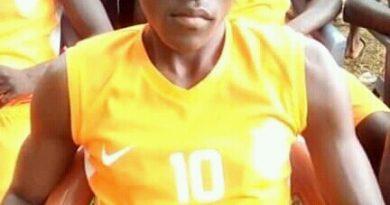 L'Asc Hlm de Bignona en deuil : Son jeune attaquant Moussa Bodian alias Nani est mort dans un accident